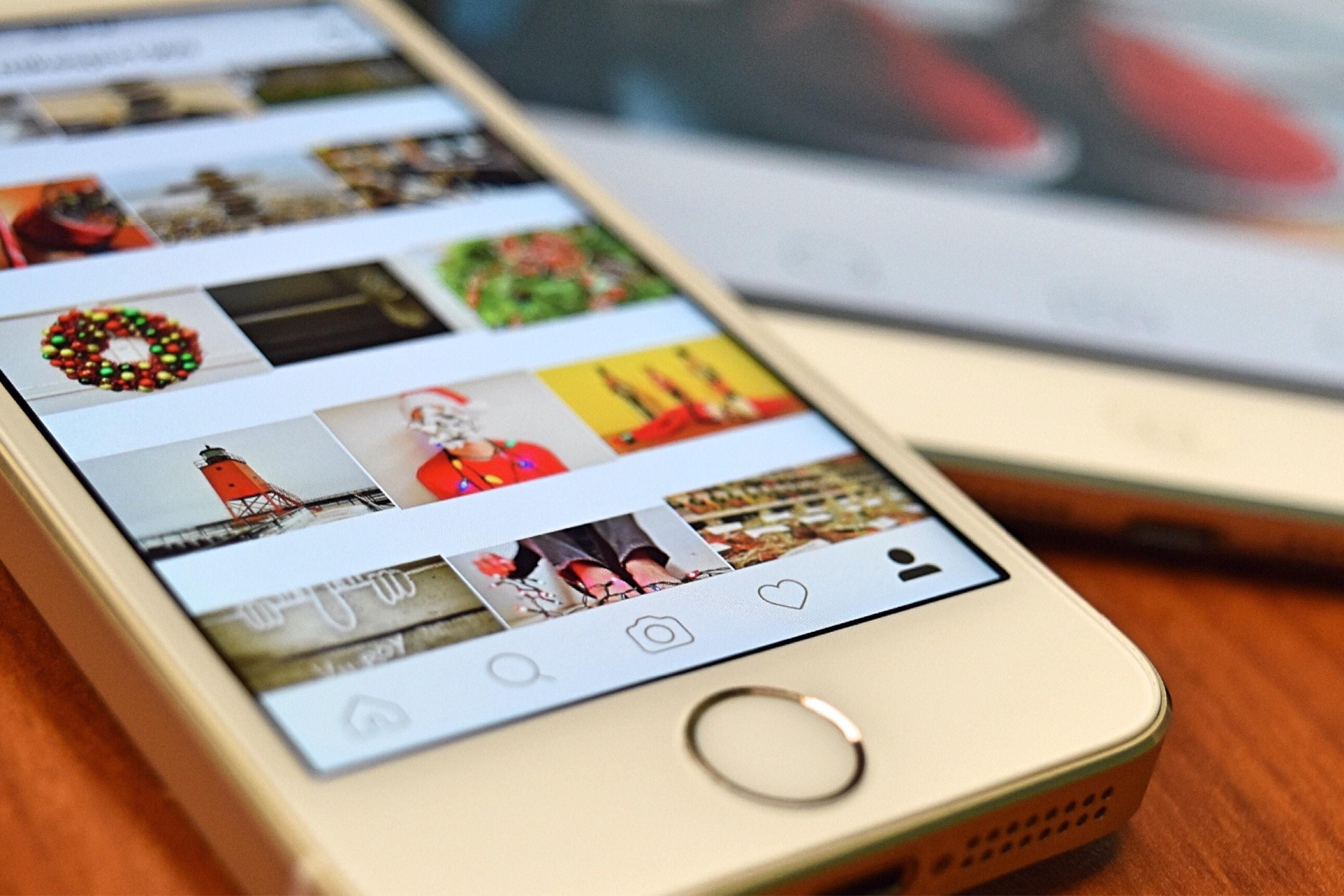 instagram agentur
